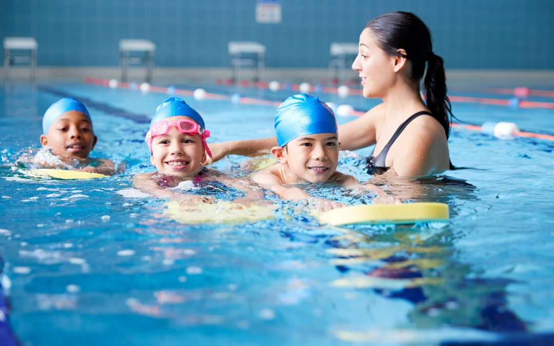 Datum Schwimmkurse Hartberg