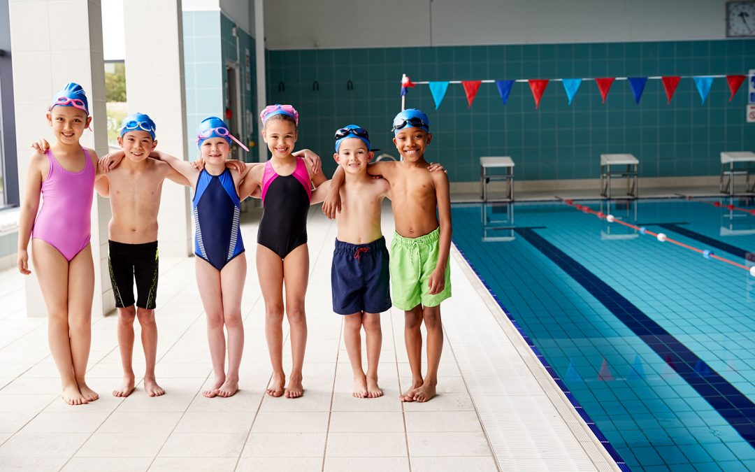 Intensiv Schwimmkurs FREIBAD NEUNKIRCHEN