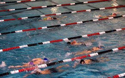Schwimmkurse Bezirk Neunkirchen